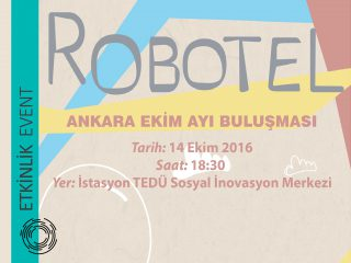 Robotel Ankara Meeting