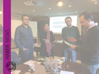 Social Innovation Training Program with Fırat Development Agency Completed