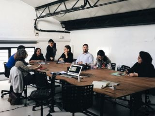 Social Enterprise Sector Research İzmir Focus Group Meetings