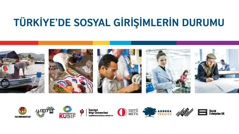The State of Social Enterprise in Turkey