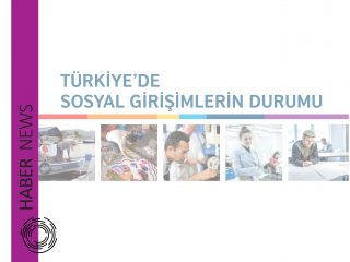 The State of Social Entreprise in Turkey Report was Published