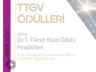 Sinem Güravşar Gökçe from IstasyonTEDU is one of the Finalists of 2019 TTGV Awards     Public Dialogue Meeting
