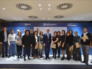 Final of Garanti BBVA Momentum Social Entrepreneurship Program